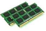 KVR16S11K2/16 - Kingston ValueRAM SO DDR3-1600 DC - 16GB