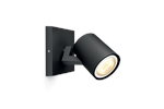 915005403403 - Philips Hue Runner - Spot til udvidelse - Sort