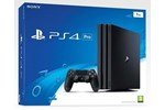 9753216 - Sony Playstation 4 Pro - 1 TB (Black Edition)