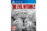 5055856416272 - The Evil Within 2 - Sony PlayStation 4 - Action