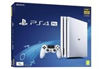 0711719347675 - Sony Playstation 4 Pro - 1 TB (White Edition)