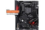 90MB0XJ0-M0EAY0 - ASUS ROG CROSSHAIR VII HERO Bundkort - AMD X470 - AMD AM4 socket - DDR4 RAM - ATX