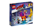70824 - LEGO Lego Movie 70824 70824 Dronning Jakabli Wajavil
