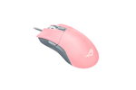 90MP00U3-B0UA00 - ASUS ROG Gladius II Origin PNK LTD - Gaming Mus - Optisk - 6 knapper - Pink