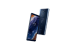 11AOPL01A05 - Nokia 9 PureView 128GB - Midnight Blue