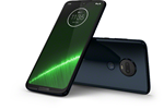 PADU0010NL - Motorola *DEMO* Moto G7 Plus 64GB - Deep Indigo