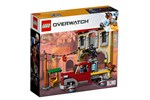 75972 - LEGO Overwatch 75972 75972 Dorado Showdown