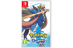 0045496424039 - Pokémon Sword - Nintendo Switch - RPG