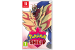 0045496424015 - Pokémon Shield - Nintendo Switch - RPG