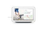 GA00515-NO - Google Nest Hub - Kulsort (Nordisk Version)