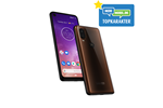 PAFB0002NL - Motorola One Vision 128GB - Bronze Gradient