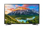 "UE32N5375AUXZG - Samsung 32"" Fladskærms TV UE32N5375AU 5 Series - 32"" LED TV - LED - 1080p (FullHD) -"