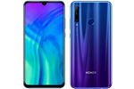 51093SKC - Honor 20 Lite 128GB - Phantom Blue