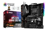 MPG X570 GAMING EDGE WIFI - MSI MPG X570 GAMING EDGE WIFI Bundkort - AMD X570 - AMD AM4 socket - DDR4 RAM - ATX