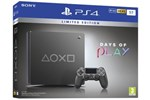 9923909 - Sony PlayStation 4 Slim Black - 1TB Limited Edition Days of Play