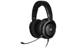 CA-9011195-EU - Corsair HS35 - Carbon - Sort