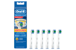 207436 - Oral-B Tandbørstehoveder Toothbrush heads Precision Clean 6 pcs