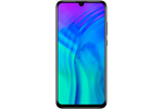 51093SKA - Honor 20 Lite 128GB - Midnight Black