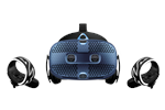 99HARL002-00 - HTC VIVE Cosmos Incl. 6 Months Viveport Infinity Subscription