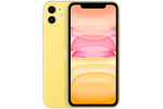 MWMA2QN/A - Apple iPhone 11 256GB - Yellow