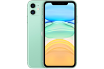 MWMD2QN/A - Apple iPhone 11 256GB - Green