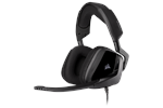 CA-9011205-EU - Corsair VOID ELITE SURROUND Gaming Headset - Carbon - Sort