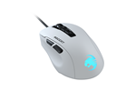 ROC-11-731 - ROCCAT Kone Pure Ultra - Gaming Mus - Optisk - 8 knapper - Hvid
