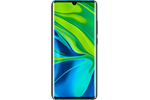 MZB8609EU - Xiaomi *DEMO* Mi Note 10 128GB - Aurora Green