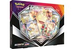 POK80412 - Pokemon Meowth VMAX box - Sword and Shield