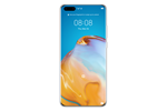 51095CAL - Huawei P40 Pro 5G 256GB/8GB - Silver Frost