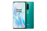 5011100987 - OnePlus *DEMO* 8 5G 256GB/12GB - Glacial Green
