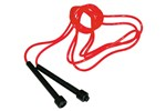 610-000147 - TITAN Skipping rope red