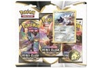 POK80685 - Pokemon 3-pack booster - Sword and Shield Rebel Clash