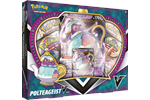 POK80708 - Pokemon Polteageist V Box - Sword & Shield Rebel Clash