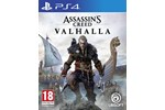 3307216168362 - Assassin's Creed: Valhalla - Sony PlayStation 4 - Action/Adventure
