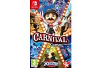 5026555067416 - Carnival Games - Nintendo Switch - Fest