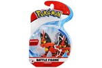 889933950152 - Pokemon Battle Figure Torracat 3in Action Figure -