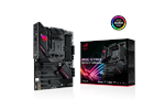 90MB14S0-M0EAY0 - ASUS ROG STRIX B550-F GAMING Bundkort - AMD B550 - AMD AM4 socket - DDR4 RAM - ATX