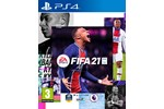 5035228124424 - Fifa 21 - Includes PS5 Version - Sony PlayStation 4 - Sport