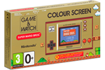 0045496444914 - Nintendo Game And Watch Super Mario Bros.