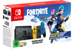 0045496453237 - Nintendo Switch - Fortnite