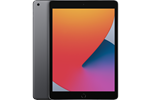 MYLD2KN/A - Apple iPad (2020) 128GB - Space Grey