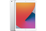 MYMM2KN/A - Apple iPad (2020) 128GB 4G - Silver