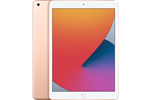 MYMN2KN/A - Apple iPad (2020) 128GB 4G - Gold