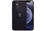 MGE33QN/A - Apple iPhone 12 mini 5G 128GB - Black