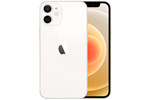 MGE43QN/A - Apple iPhone 12 mini 5G 128GB - White