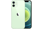 MGEE3QN/A - Apple iPhone 12 mini 5G 256GB - Green