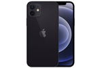 MGJG3QN/A - Apple iPhone 12 5G 256GB - Black