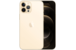 MGDE3QN/A - Apple iPhone 12 Pro Max 5G 256GB - Gold