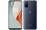 5011101325 - OnePlus *DEMO* Nord N100 64GB/4GB - Midnight Frost